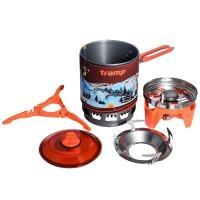 Набор для приготовления пищи Tramp TRG-049 (5 предметов)