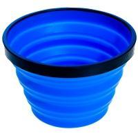 Чашка складная Sea to Summit X-Cup, синяя