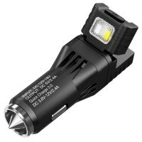 Multi-functional car charger Nitecore VCL10 (USB)