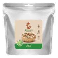 Ризотто с грибами IDLO быстрого приготовления (65г)