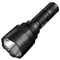 LED Flashlight Nitecore P30 (Cree XP-L HI V3, 1000 lumen, 8 modes, 1x18650)