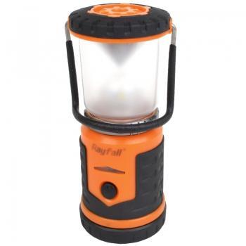 Выбираем туристический фонарь