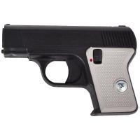 2 в 1 - Баллон-пистолет для самозащиты Блиц-1 + Блиц-2
