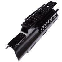 Кронштейн, тактический обвес, крышка ствольной коробки (АК-74, АК-47, Сайга)