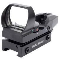 Прицел коллиматорный голографический Vector Optics Imp (1x22x33)
