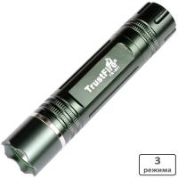 Фонарь TrustFire TR-801 (Cree XR-E, 230 люмен, 3 режима, 1x18650)