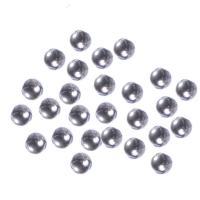 Шарики для арбалета и рогатки, стальные (50шт, 6mm)
