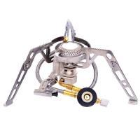 Горелка газовая туристическая выносная Kovea Moonwalker - S KB-0211G-S