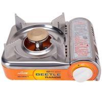 Плита газовая туристическая Kovea Beetle Range KR-2005-1