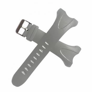 Ремешок для часов Skmei 1025, серый