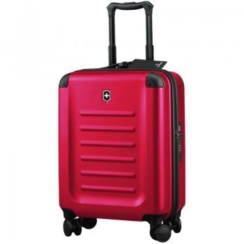 Чемодан на колесах Victorinox Spectra 2.0 S (31л, 39x50x20см), красный 313182.03