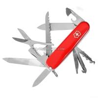 Мультитул Victorinox RANGER (91мм, 21 функция), красный 1.3763