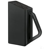 Подставка для ножей малая Victorinox Swiss Classic, черная 7.7031.03