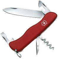 Нож складной, мультитул Victorinox Picknicker (111мм, 11 функций) 0.8853