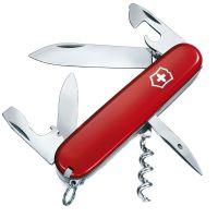 Нож складной, мультитул Victorinox Tourist (84мм, 2 слои, 12 функций) 0.3603