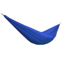 Гамак Levitate Camp (3x1,45м), синий