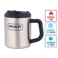 Термокружка Stanley Adventure SS Camp (0.47л)
