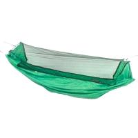 Hammock with mosquito net Levitate Mosquito, green