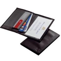 Чехол для набора Victorinox SwissCard , черный 4.0873.L